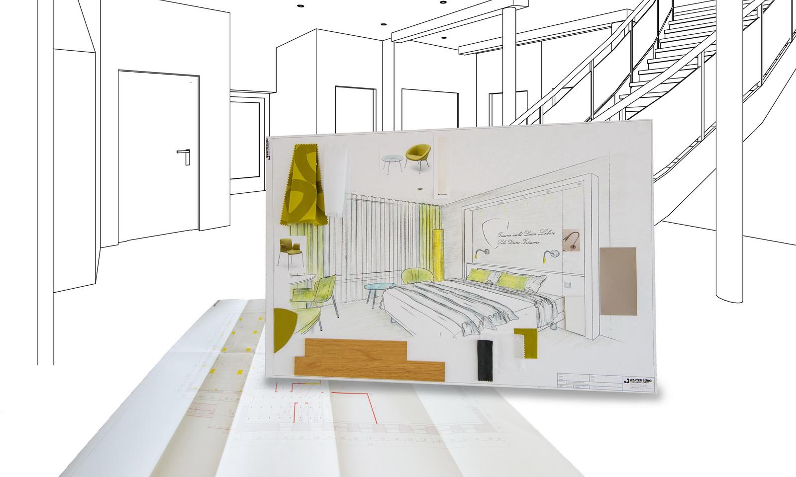 b rgi innenarchitektur oftringen unser atelier walter