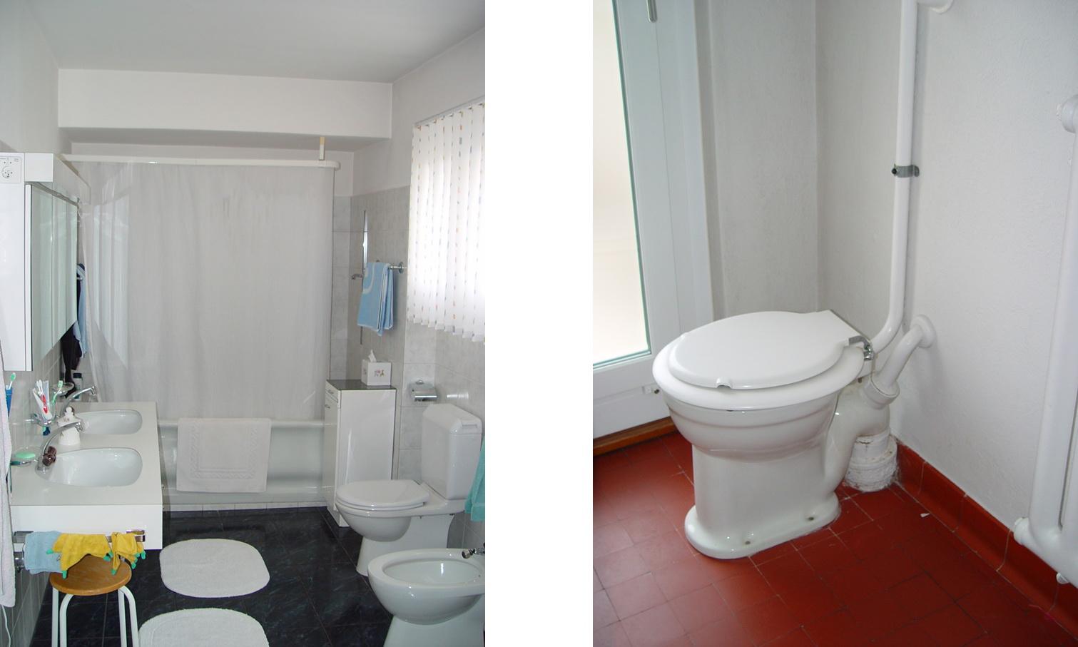 Efh zofingen renovation badezimmer walter b rgi for Innenarchitektur badezimmer